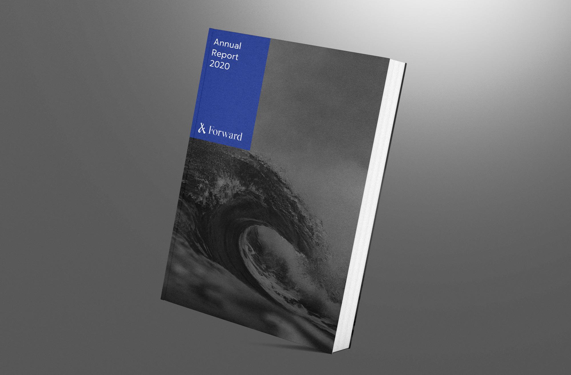 AndForward-Book