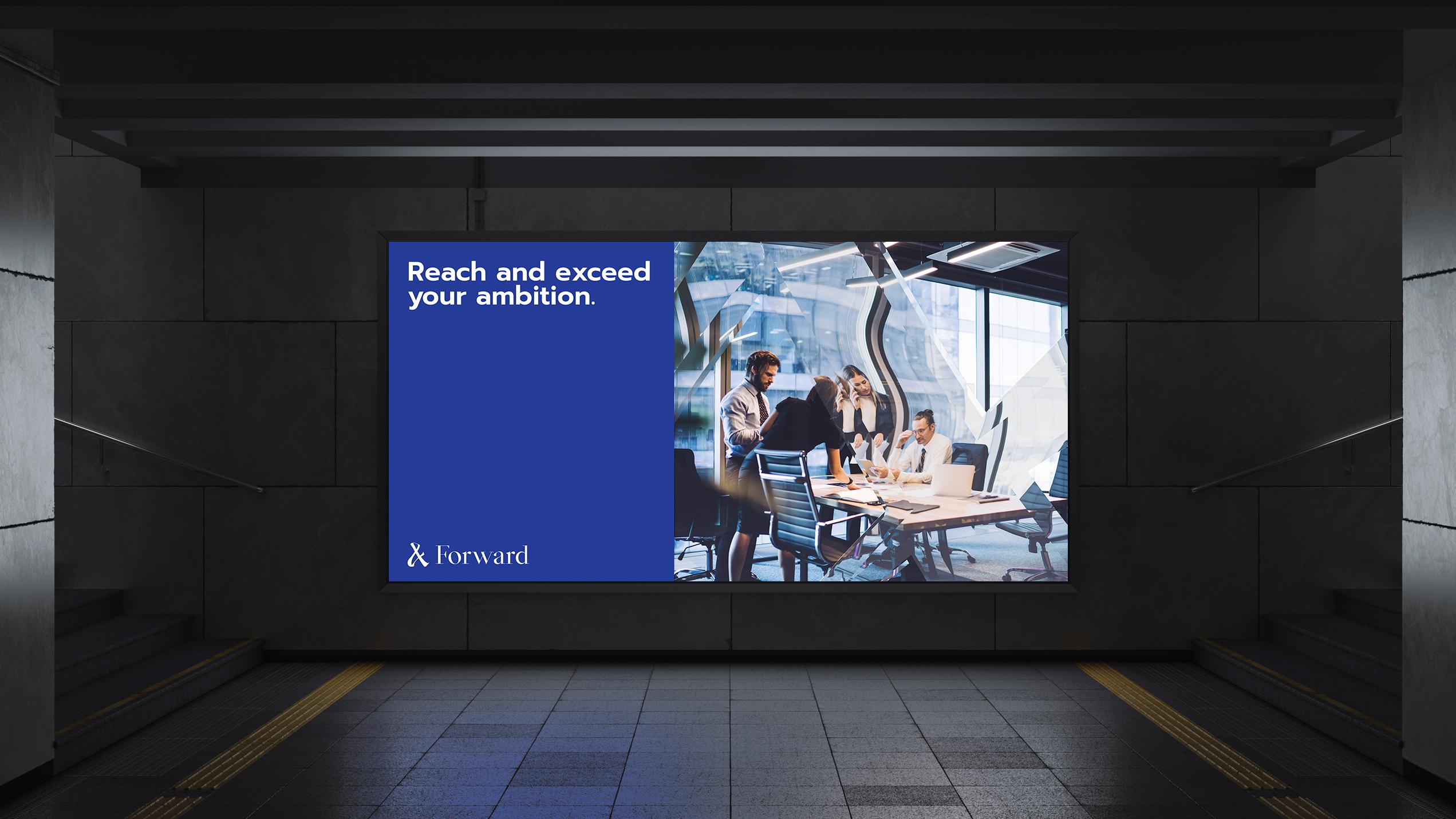 AndForward Advertising